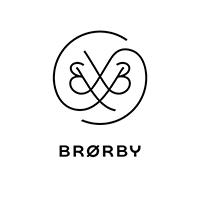 Advokat Brørby og Eiendomsmegler Brørby AS Logo